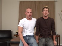 Gavin And Ajay from Sean Cody