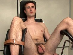 Uncut Stud Matthew from First Auditions