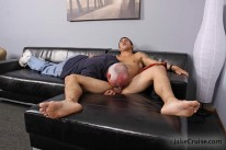 Jinny Coxxx Serviced from Jake Cruise