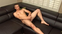 Jeffrey Jerks Off from Sean Cody