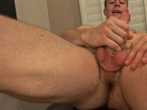 Chase Jerks Off from Sean Cody