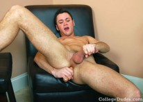 Marc Peron from College Dudes