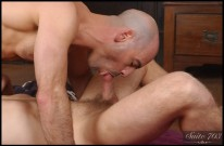 Adam And Park Fuck from Hot Jocks Nice Cocks