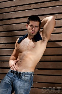 Vince Lambert from Colt Studio