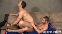 Billy And Daddy Fuck from Mix It Up Boy