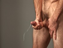 Hairy Stud Colin from Sean Cody