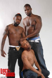 Black Stud 3way from Lost In Da Hood