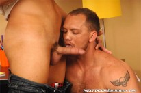 John And Zack Fuck from Next Door Buddies