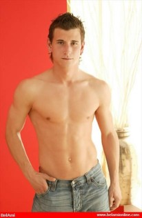 Mark Vernon from Bel Ami Online