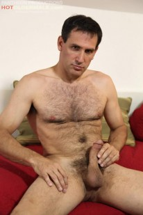 Craig Daniels from Hot Older Male