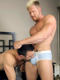 Max And Sean Fuck from Randy Blue