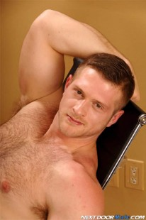 Paul Wagner from Next Door Male
