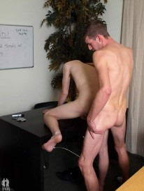 Lee And Jake Fuck from Bait Buddies
