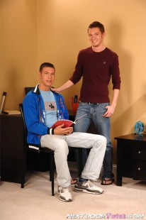 Jay And Jordan Fuck from Next Door Twink