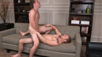 Nolan And Ethan Fuck from Sean Cody