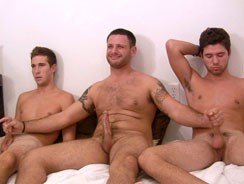 Gay Porn - Spin The Bottle from Straight Fraternity