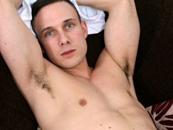 Jack Jefferson from Twinks