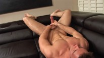Donny Jerks Off from Sean Cody