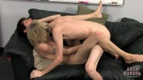 Fucking Keith Conner Raw from Bare Twinks