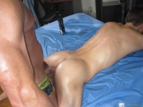 Twink Massage from Massage Bait