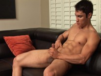 Jerry Jerks Off from Sean Cody