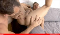 Julien And Kristof Fuck from Bel Ami Online