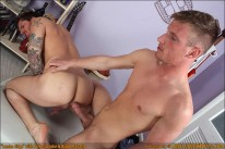 Parker And Ridge Fuck from Circle Jerk Boys