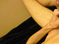 Amateur Guy Wanks from Self Shot Boys