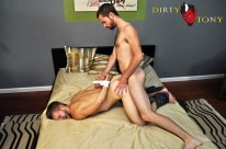 Seth Fucks Glen from Dirty Tony