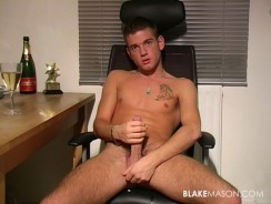 Adams Dildo 2 from Blake Mason