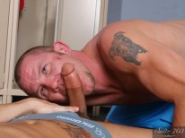 Phenix Fucks Brenn from Hot Jocks Nice Cocks