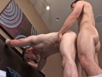 Donny And Ethan Fuck from Sean Cody