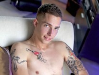 Vance Gets Naked from Active Duty