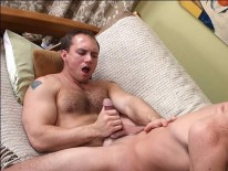 John Fucks Logan from Extra Big Dicks