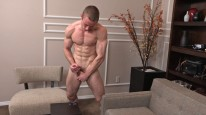 Brett Jerks Off from Sean Cody