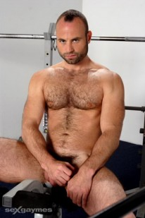 Collin Oneal from Sex Gaymes