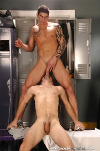 Tyler And Adam Fuck from Next Door Pass