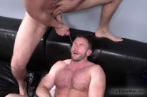 Shay Fucks Devin from Cocksure Men