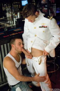 Fleet Week 2 from Falcon Studios