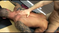 Junior And Dillon Fuck from Men At Play