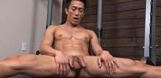 Dale Jerks Off from Sean Cody