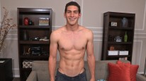Davis Jerks Off from Sean Cody