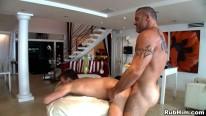 Massage Fuck from Rub Him