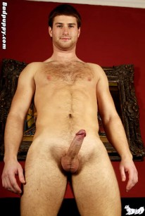 Ricardo Monthy from Bad Puppy