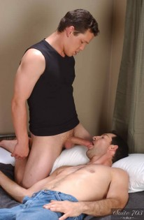 Jack And Lee Fuck from Hot Jocks Nice Cocks