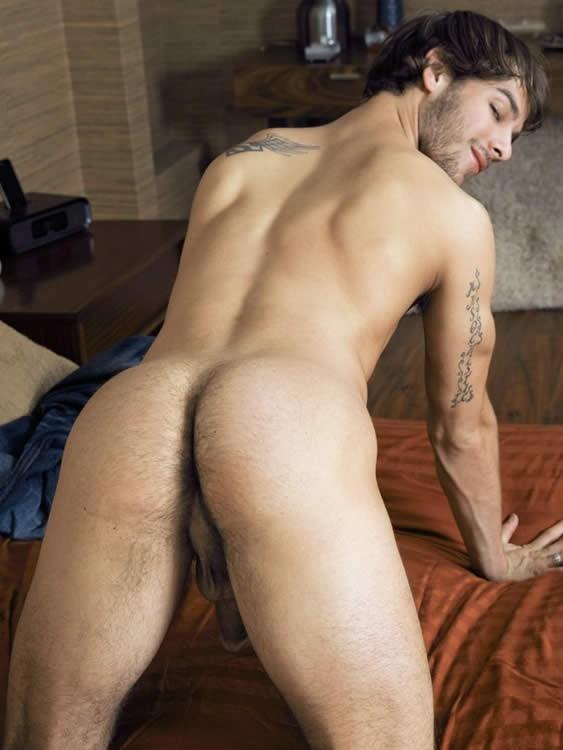 Opinion Kurt madison nude bottom apologise