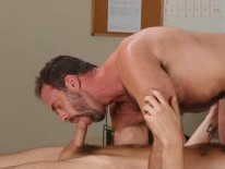 Dodger And Preston Fuck from Men Hard At Work