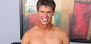 Aaron Rivers from Straight Guys For Gay Eyes