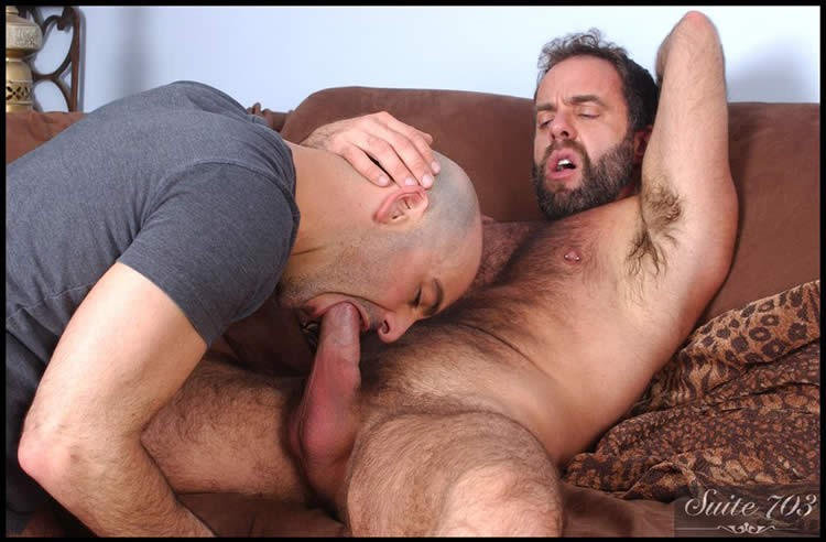 Married Couple Fuck Gay
