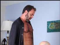 Adam And Dodger Fuck from Im A Married Man